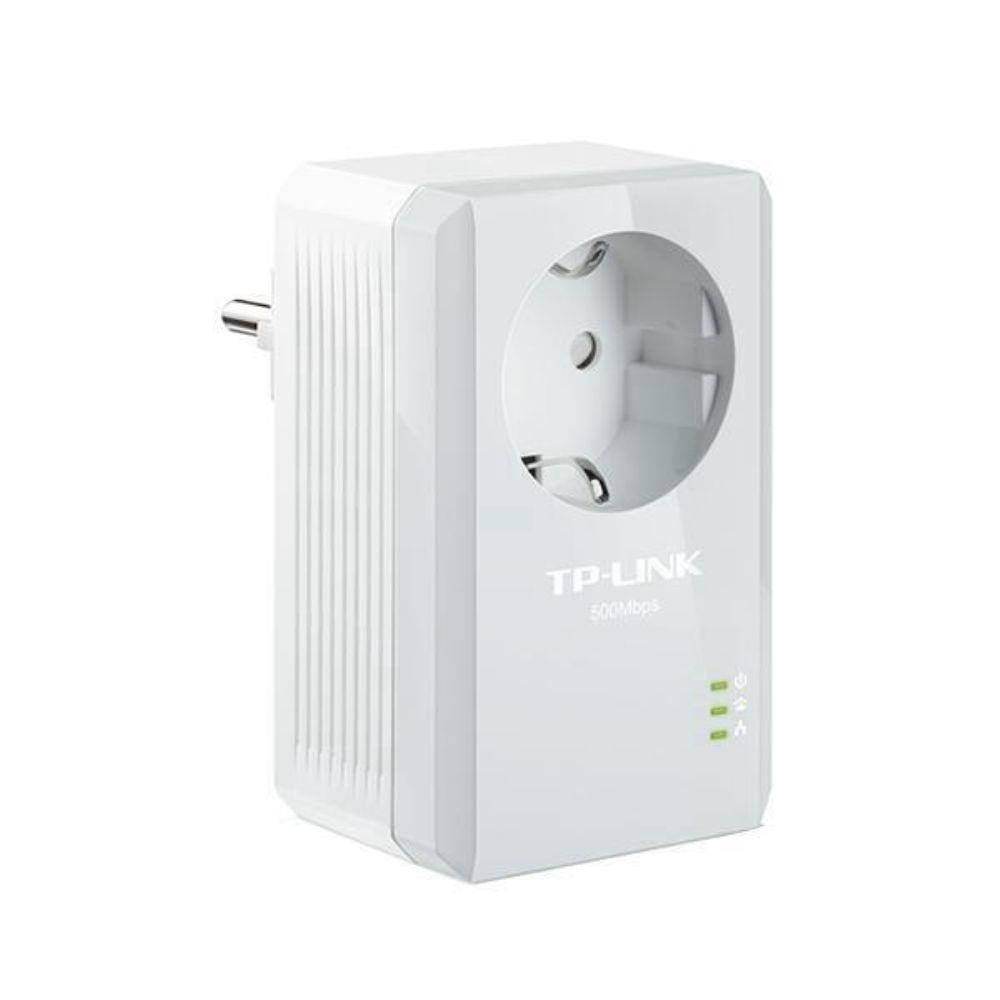 Repetidor Powerline TP-LINK 500 Mbps - TL-PA4010