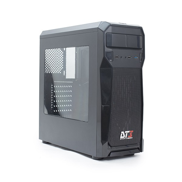 Gabinete DT3 Sports Axtro Window 10532-1
