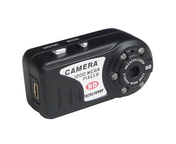 Q5 Hd Digital Mini Câmera Espiã Gravador De Câmera De Vídeo Dv Car Dvr Visão Noturna Infravermelho Cam