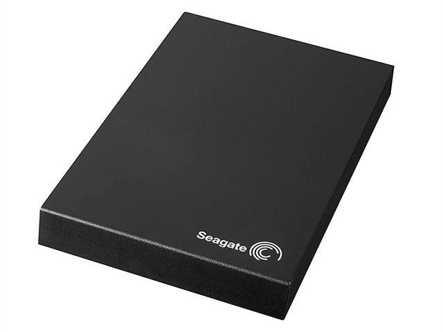 HD Portátil Seagate 2TB Expansion USB 3.0