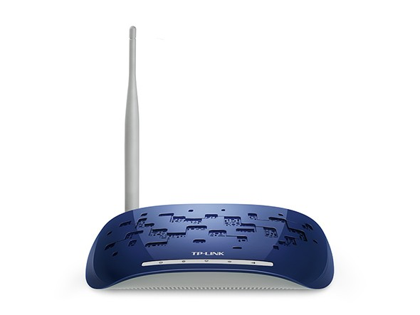 Roteador TP-Link 150 Mbps Range Extender Wireless N TL-WA730RE
