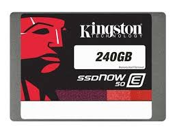 SSD 240GB Kingston V300 SV300S37A/240G Sata III (6 Gbps)
