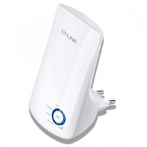 Repetidor Expansor TP-Link Wi-Fi Network 300Mbps TL-WA850RE