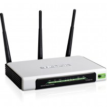 Roteador TP-Link 300Mbps Wireless N Router TL-WR941ND