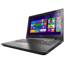 Notebook Lenovo G5045-80J10002BR - Dual Core E1-6010 - HD 500GB - RAM 4GB - LED 15.6""