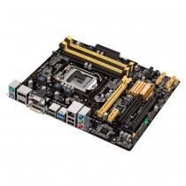 Placa-Mãe ASUS p/ Intel LGA 1150 mATX B85M-E/BR