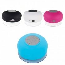 Mini Caixa De Som Bluetooth À Prova D'água