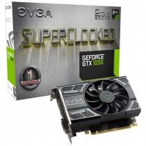 Placa de Vídeo VGA NVIDIA EVGA GEFORCE GTX 1050 2GB SC ACX GDDR5