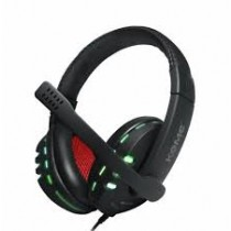 Headphone SOUYE Game Fone Ouvido C/ Microfone modelo CD-9700 USB Flash
