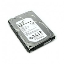 HD 3TB (3000GB) Seagate Sata 3 - 64 MB 7200RPM