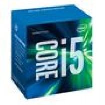 Processador Intel Core i5-6400 Skylake 6a Geração, Quad-Core 2.7Ghz (Max Turbo 3.9Ghz) LGA 1151