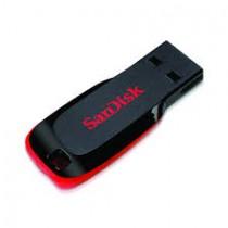 Pen Drive SanDisk Cruzer Blade 16 GB