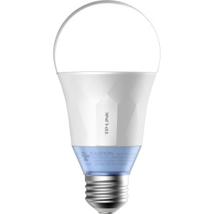 Lampada Led Com Luz Regulável Tp-link Smart Wi-fi Lb120 220v